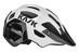 Kask Rex  hjelm hvid/sort
